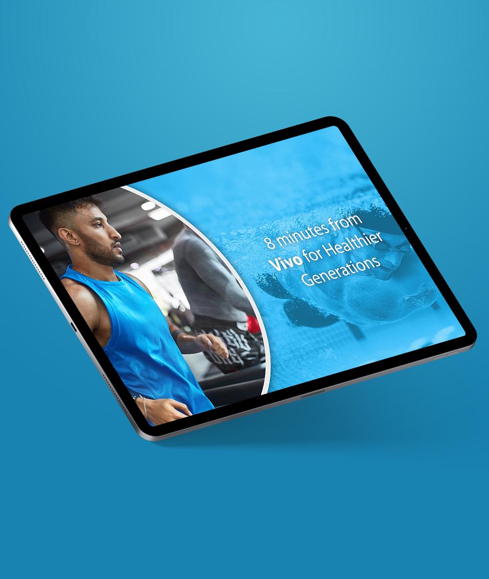 Digital Marketing Campaign: Cedarglen Living